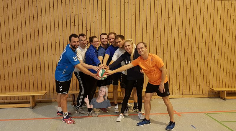 Kant-Team in Top-Form