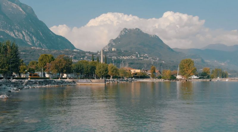 Italien 2018 – Kursfahrt mit atemberaubenden Aussichten