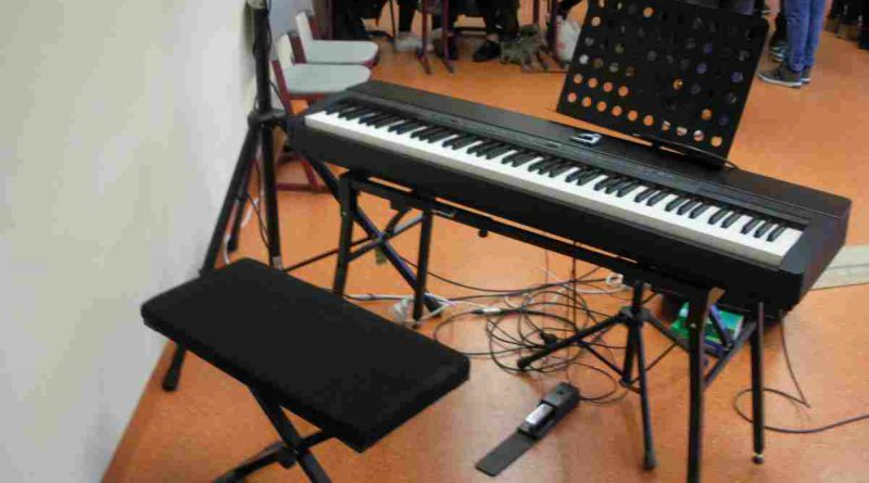 Musikwettbewerb am 21.11.