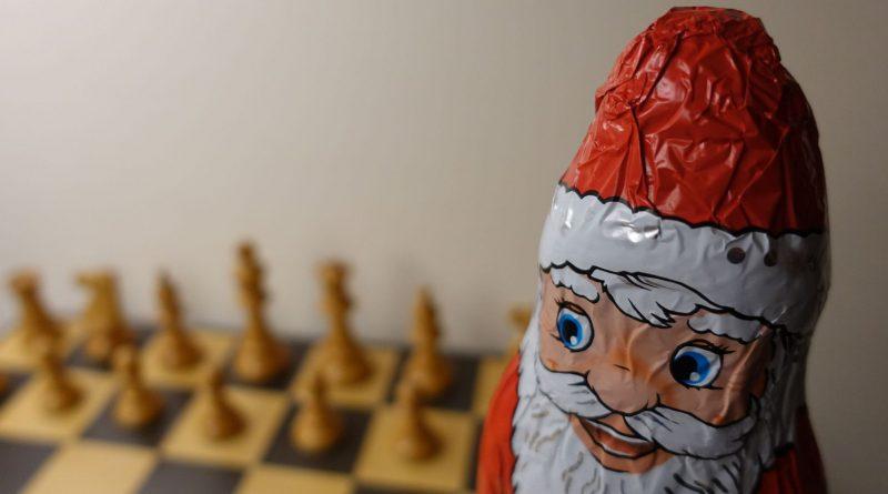Markus Körner gewinnt Kantmeisterschaft im Schach