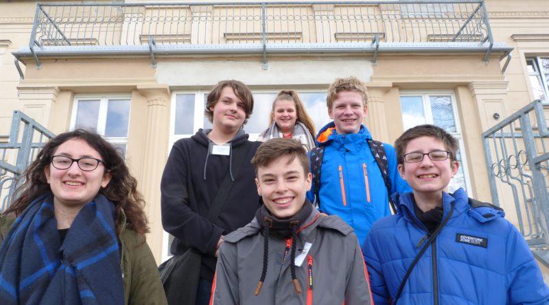 Kreativ und digital – Fachtagung Schülerfirmen