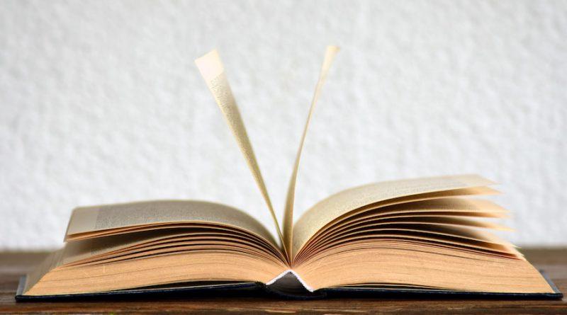 Lesen fördert den Geist!