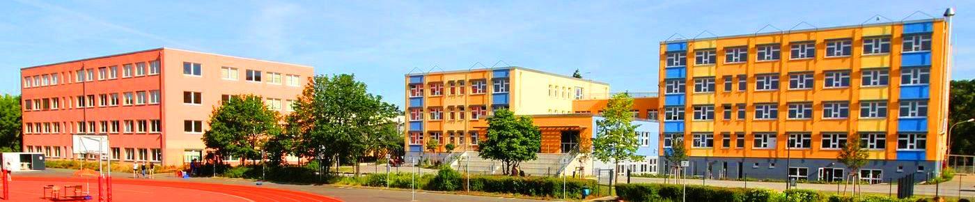 Gesamtschule Immanuel Kant · Falkensee