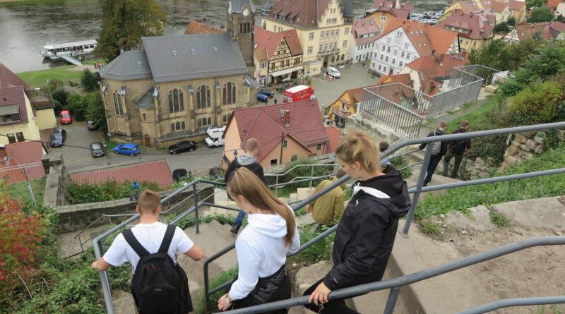 Dresden für Künstler