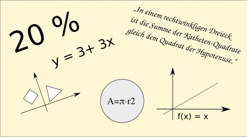 FU Mathe – jetzt auch für die Oberstufe