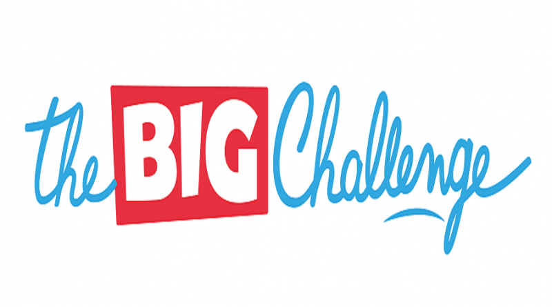(Big) Challenge accepted….
